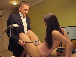Teen casting sex videos